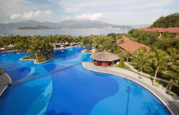 фото отеля Vinpearl Luxury Nha Trang изображение №1