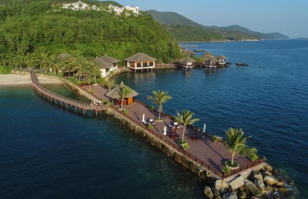 фото отеля Vinpearl Luxury Nha Trang изображение №9