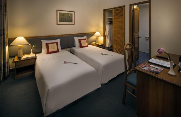 фото отеля Bongsen Annex Hotel (ех. Bong Sen 2) изображение №9