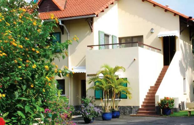 фотографии отеля Saigon Village изображение №3