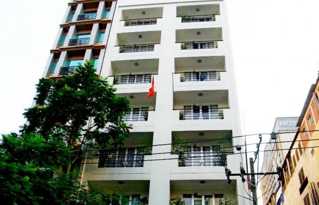 фото отеля Bongsen Annex Hotel (ех. Bong Sen 2) изображение №1