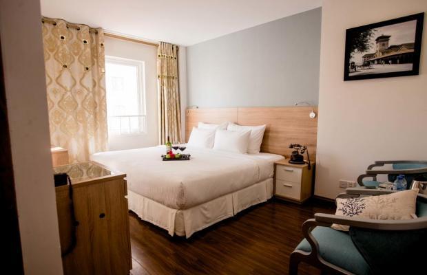 фото отеля A & Em Corp Le Prince Hotel изображение №21