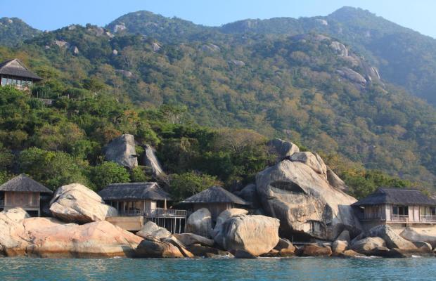 фото Six Senses Hideway Ninh Van Bay (ex.Evason Hideaway) изображение №2