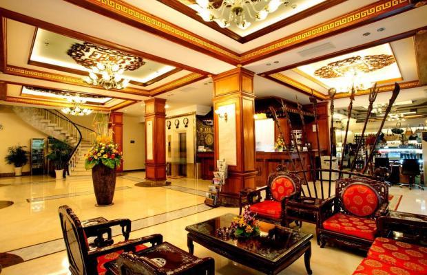 фотографии Huong Sen изображение №12