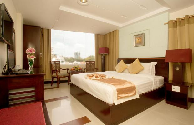 фото Lien An Saigon Hotel изображение №18