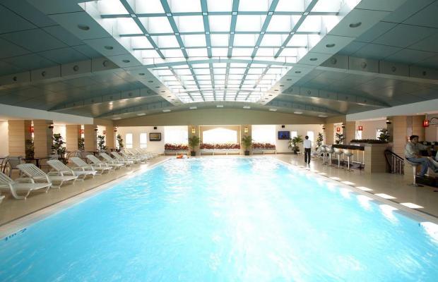 фото отеля May Hotel изображение №13