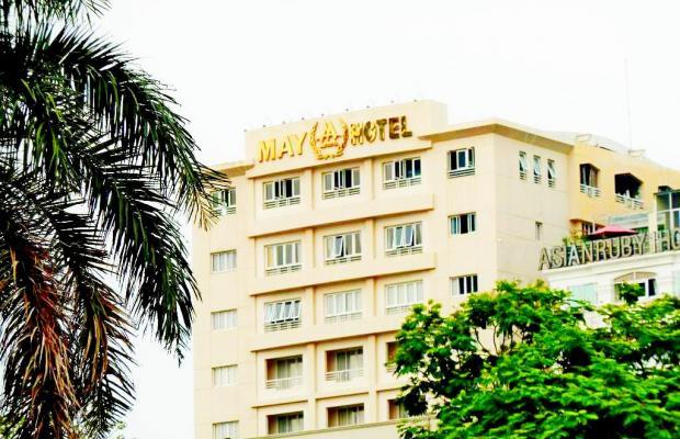фото отеля May Hotel изображение №1