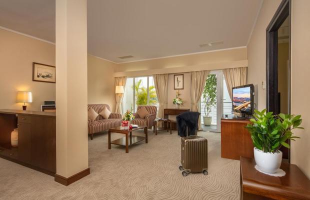 фото отеля Norfolk изображение №21