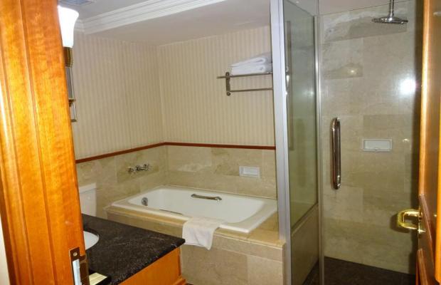 фотографии Sedona Suites Ho Chi Minh City изображение №8