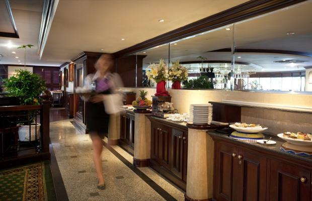 фотографии отеля Sedona Suites Ho Chi Minh City изображение №3