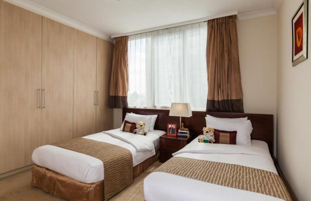 фото отеля Somerset Chancellor Court изображение №5