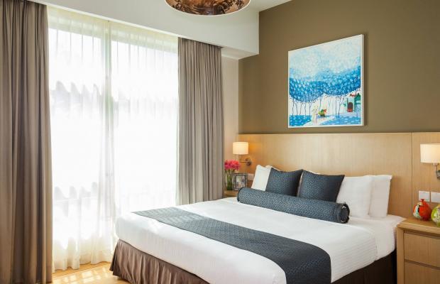 фотографии отеля Somerset Ho Chi Minh City изображение №23
