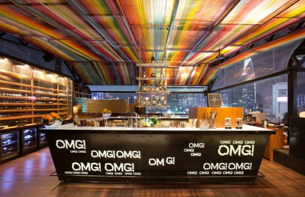 фото отеля Silverland Central Hotel & Spa (ex. Tan Hai Long) изображение №5