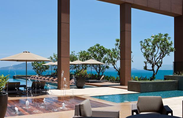 фотографии отеля Sheraton Nha Trang Hotel & Spa изображение №23