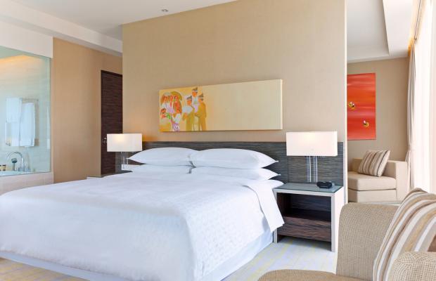 фото Sheraton Nha Trang Hotel & Spa изображение №14