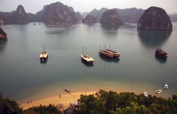 фото отеля Halong 2 изображение №9