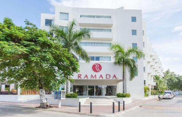 фотографии отеля Ramada Cancun City изображение №39