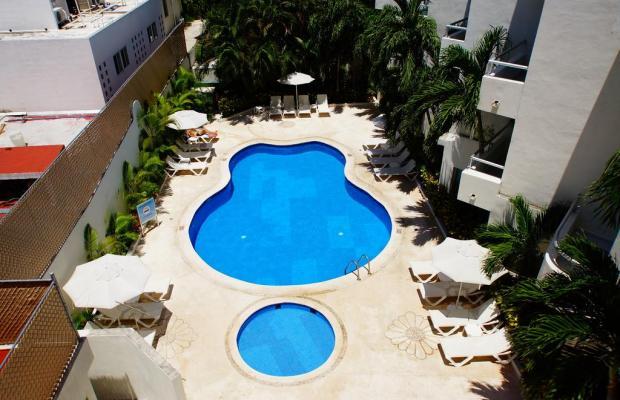 фотографии Ramada Cancun City изображение №4