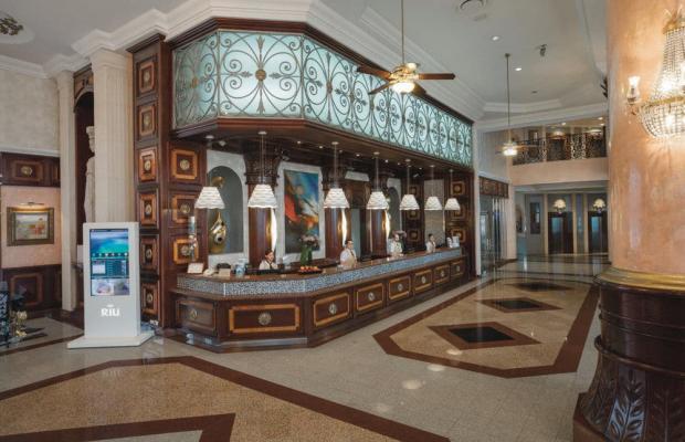 фотографии отеля Riu Palace Las Americas изображение №39