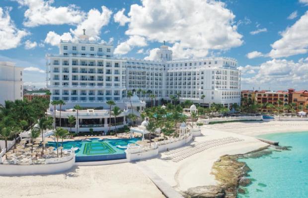 фото Riu Palace Las Americas изображение №30