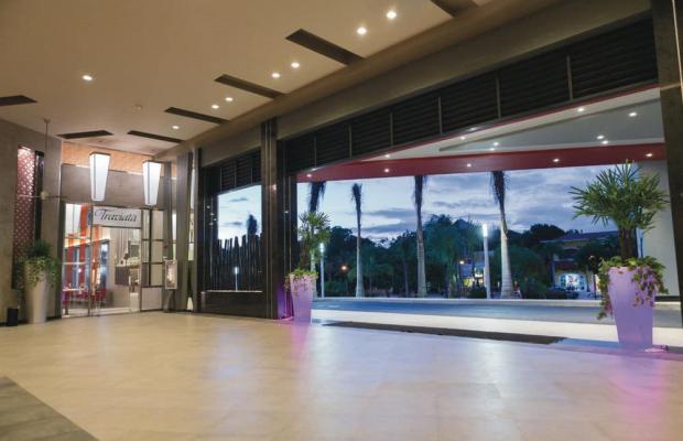 фотографии отеля Riu Playacar изображение №51