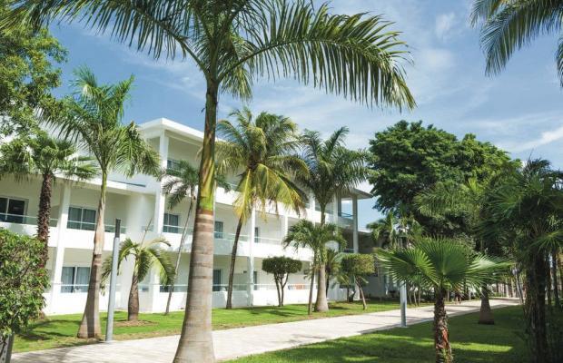 фотографии отеля Riu Playacar изображение №35