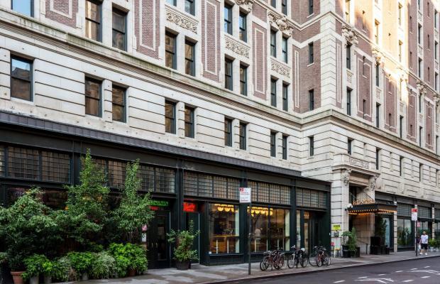 фото отеля Ace Hotel изображение №1