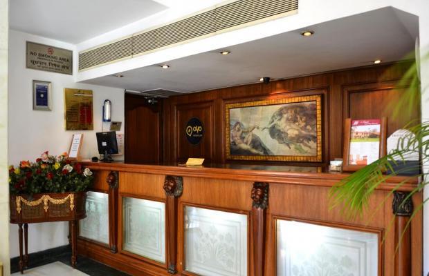 фото Ashok Country Resort изображение №6