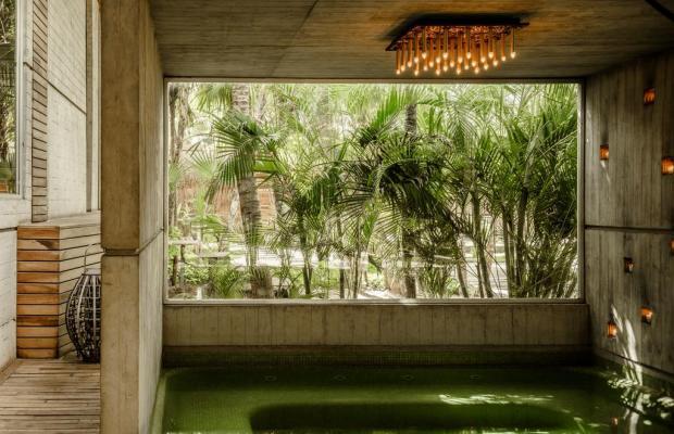 фото отеля Be Tulum изображение №5