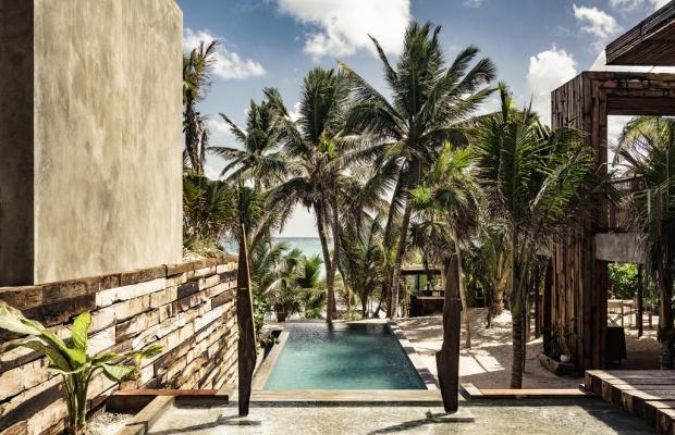 фото отеля Be Tulum изображение №1