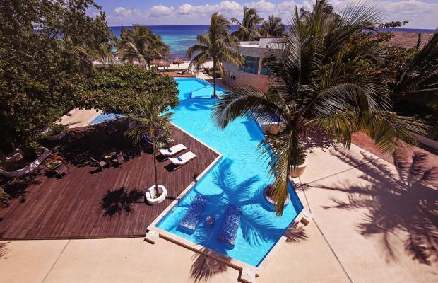 фото отеля Le Reve Hotel & Spa изображение №17