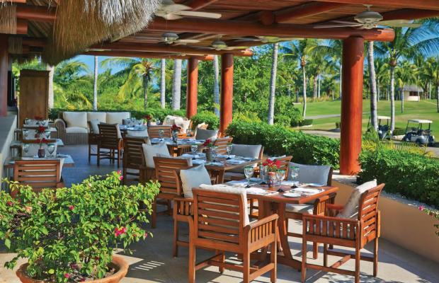 фотографии отеля Four Seasons Punta Mita изображение №43