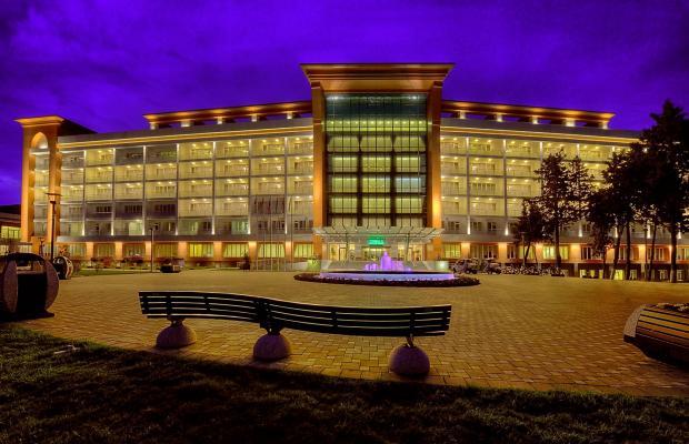 фото Chinar Hotel & SPA Naftalan изображение №22