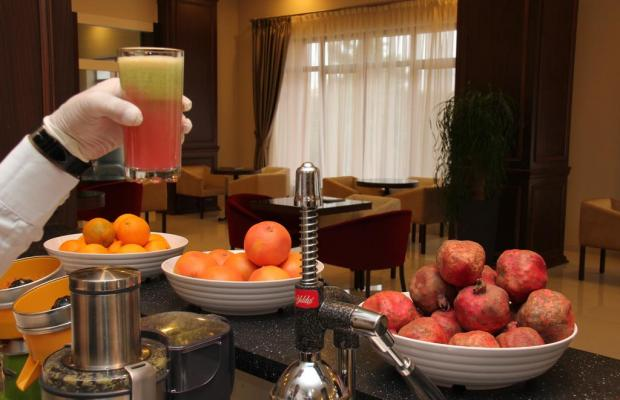 фото Chinar Hotel & SPA Naftalan изображение №18