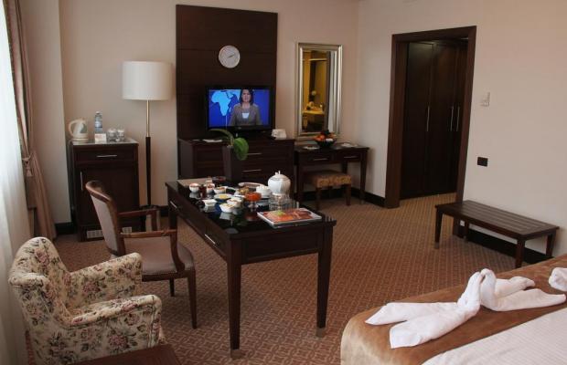 фото отеля Chinar Hotel & SPA Naftalan изображение №13