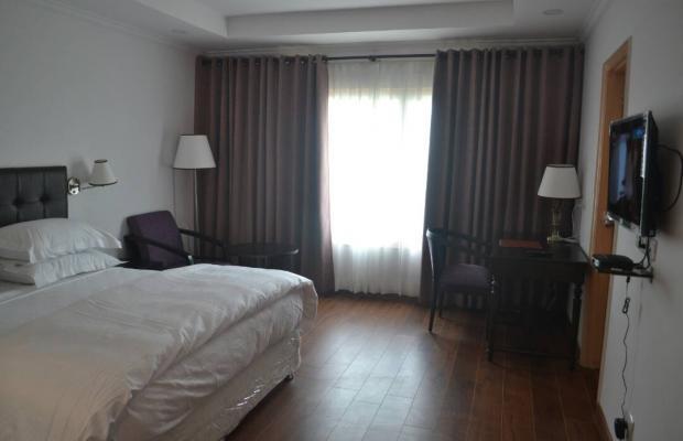 фото отеля Centaur Hotel IGI Airport  изображение №21