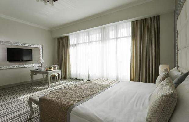 фотографии отеля Naftalan Hotel Qashalti (ex. Naftalan Hotel by Rixos; Sanatorium Qasalti) изображение №11