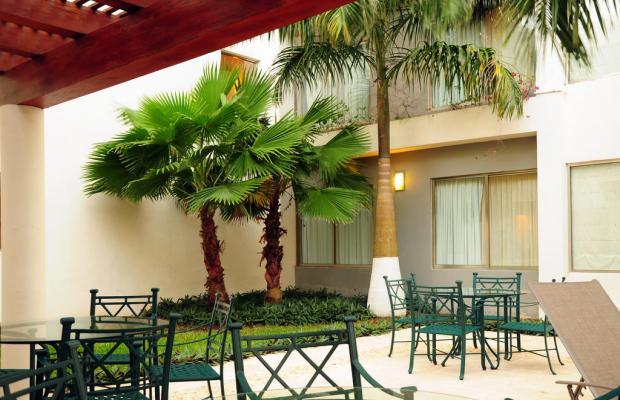 фотографии отеля Ambiance Suites изображение №19