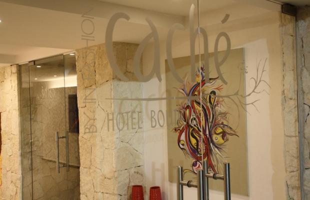 фото отеля Cache Hotel Boutique изображение №13
