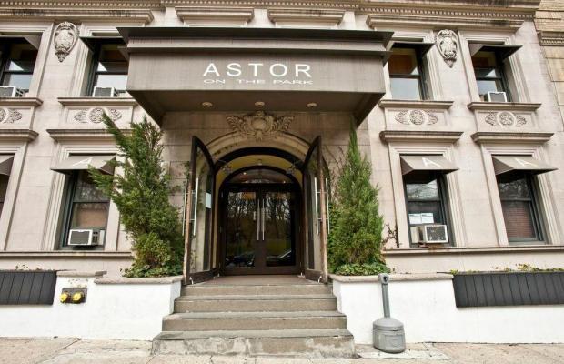 фотографии Astor on the Park изображение №20