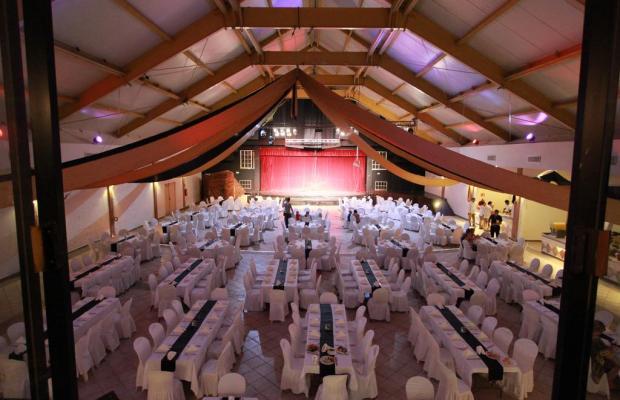 фотографии отеля All Ritmo Cancun Resort & Waterpark (Ex. Sea Adventure Resort And Waterpark Cancun) изображение №23