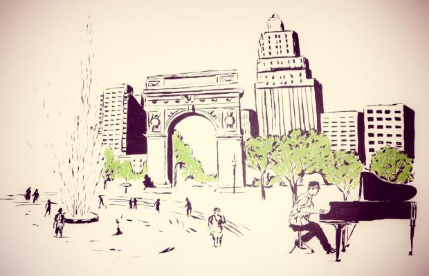 фотографии отеля City Rooms NYC - Soho (ex. Azure) изображение №3