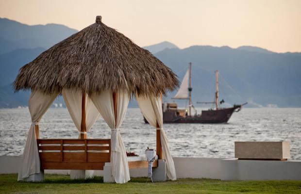фотографии отеля Melia Puerto Vallarta изображение №27