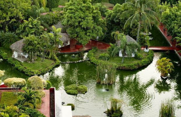 фотографии Melia Puerto Vallarta изображение №24