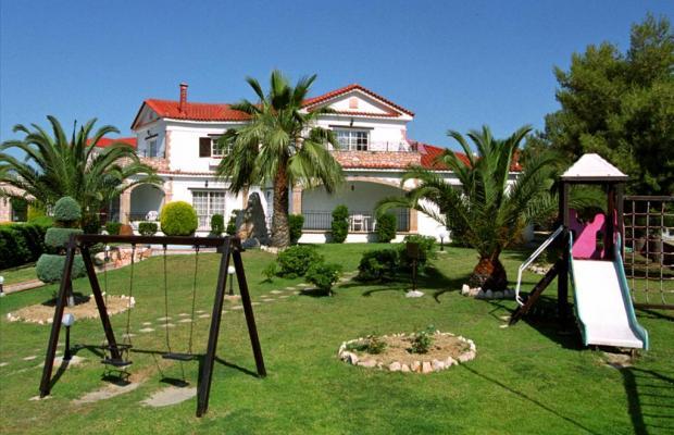 фото отеля Anagenessis Village изображение №21