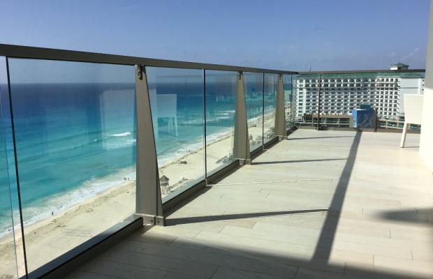 фотографии отеля Secrets The Vine Cancun изображение №3