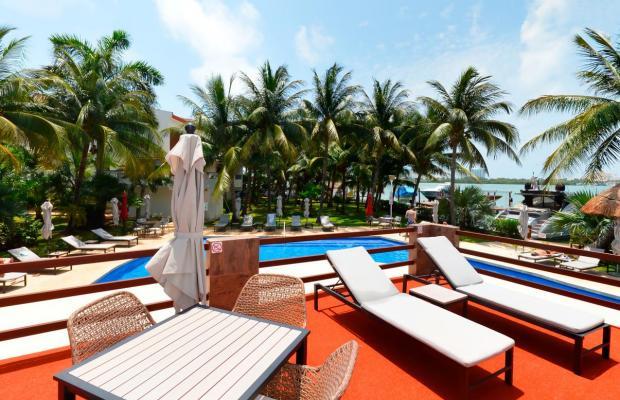 фото отеля Sina Suites изображение №29