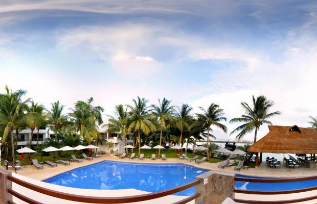 фотографии отеля Sina Suites изображение №7