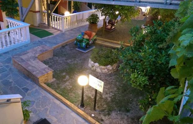 фотографии отеля Anastasia Beach изображение №11