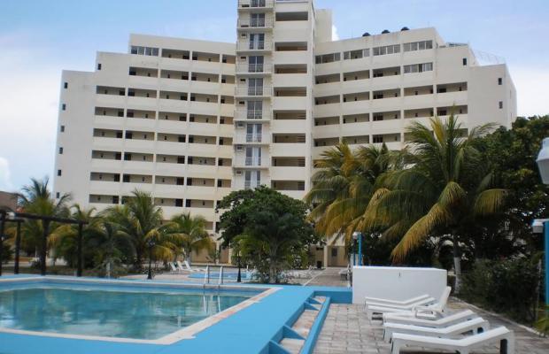 фото отеля Calypso Hotel Cancun изображение №9